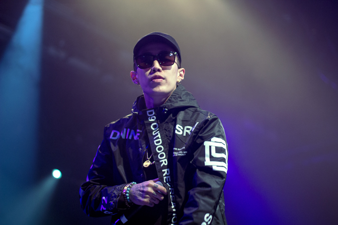 "Live Review: AOMG ""Follow The Movement Tour"" – Playstation Theater, New York (08.04.16)"