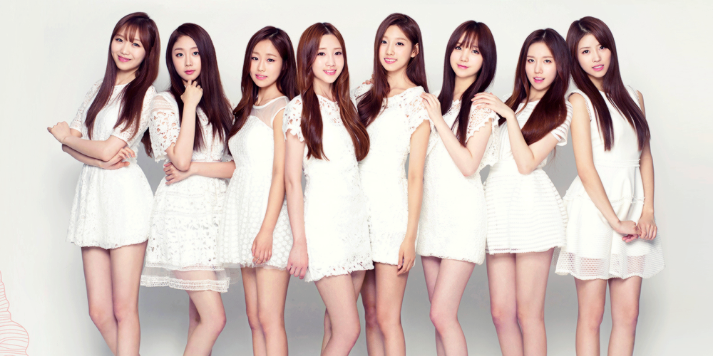 Lovelyz releases first teaser image for 'A New Trilogy' comeback!