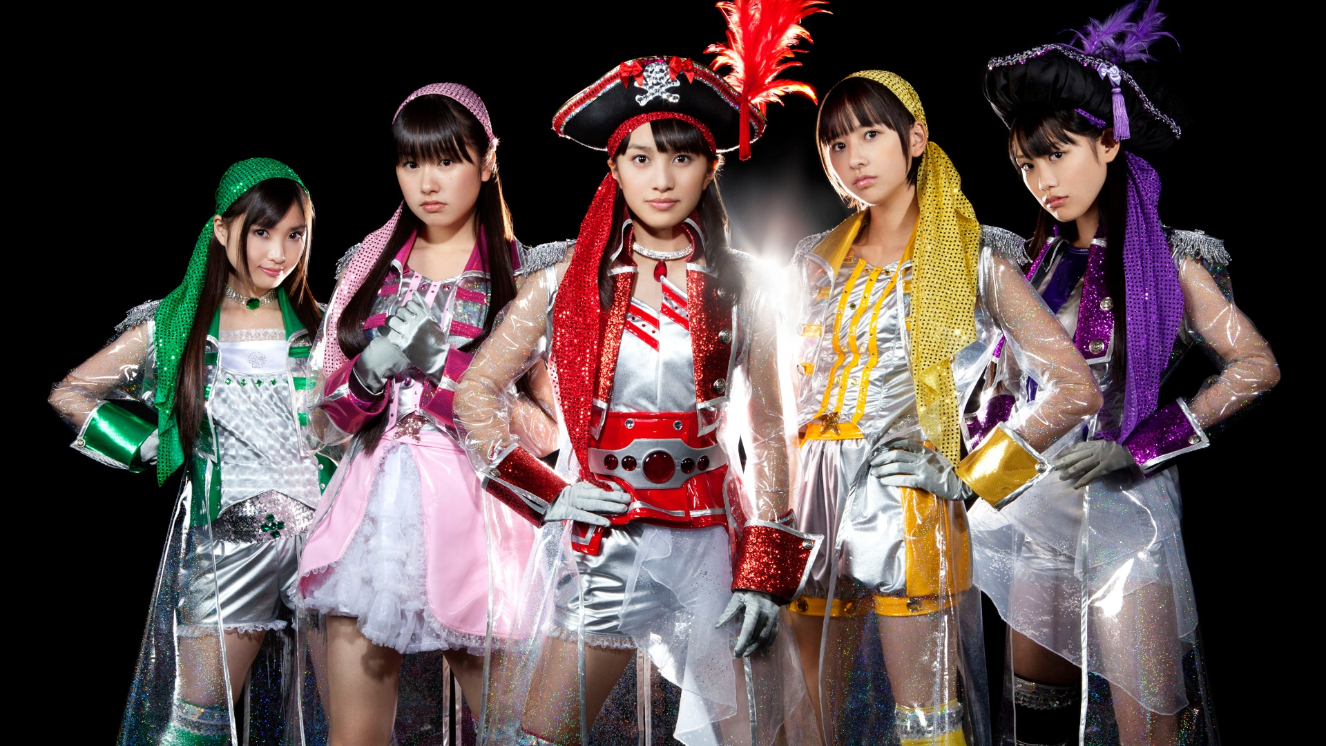 Momoiro Clover Z announce plans to tour the US