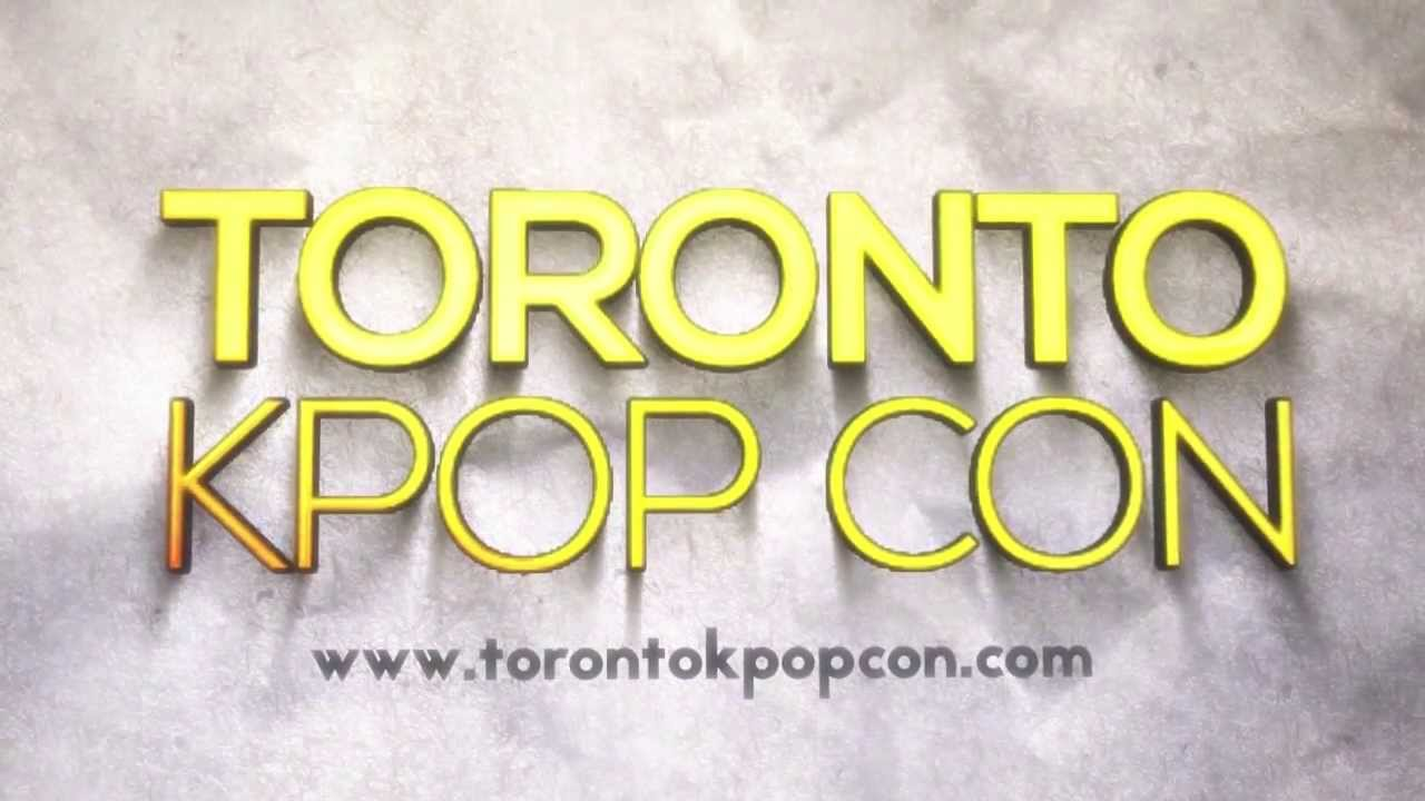 Toronto KPOP Con Is Everything a Kpop Fan Could Possibly Want!