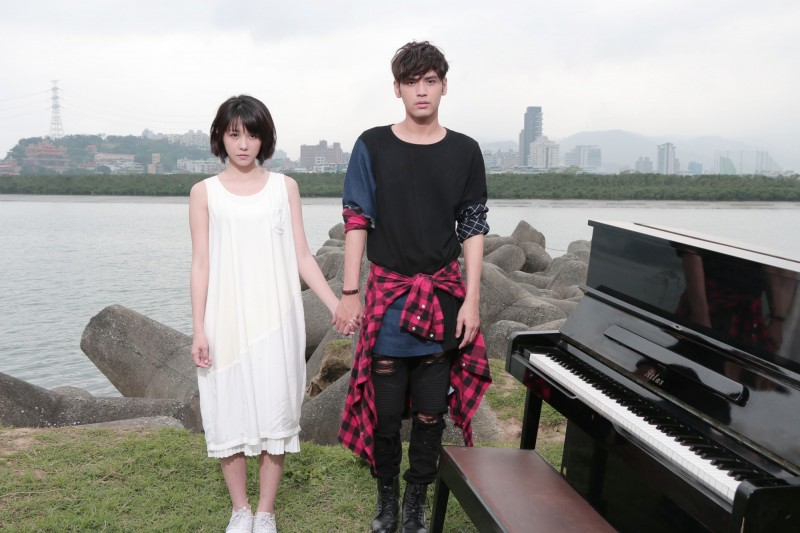 "Nine Chen releases music video for ""You Him Me"" starring Ivy Shao"