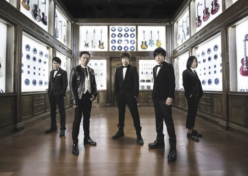 Mayday announces release date of 9th album and music video of title track