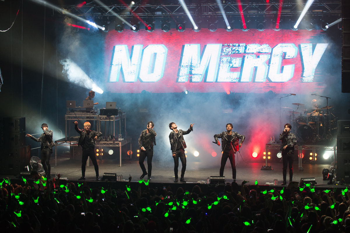 B.A.P to end their 16-country world tour with an encore in Seoul
