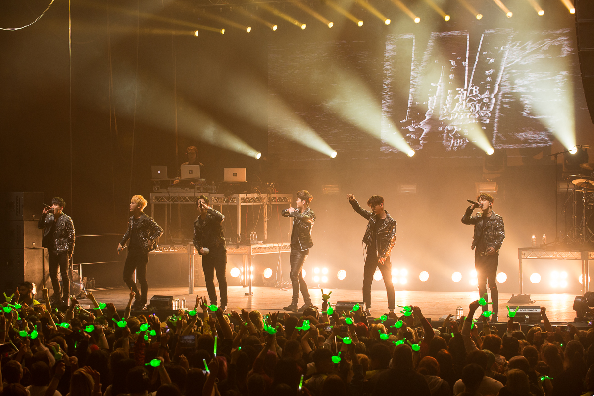 Live Review: B.A.P 'Live On Earth' Tour – Festival Hall, Melbourne (26.05.16)