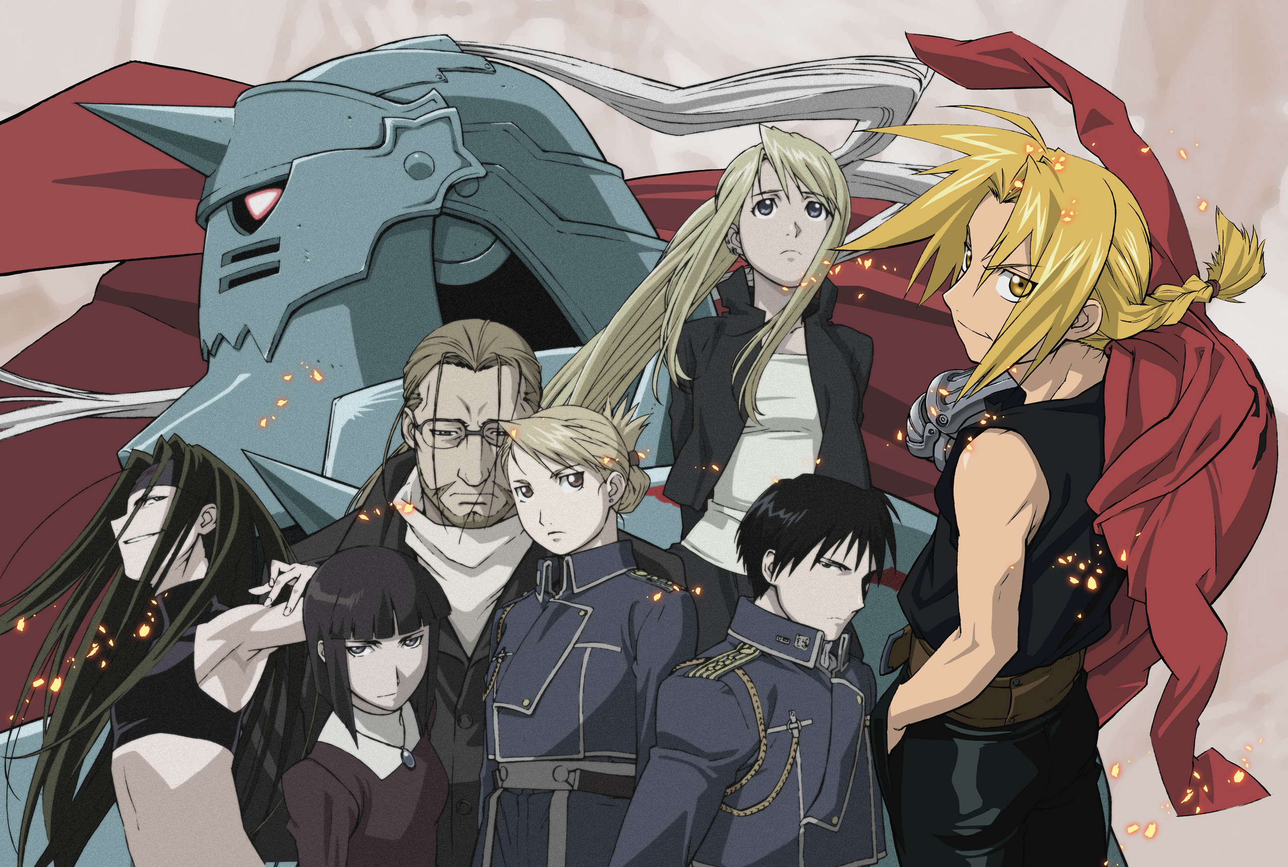 """Fullmetal Alchemist"" to be adapted into live-action film"