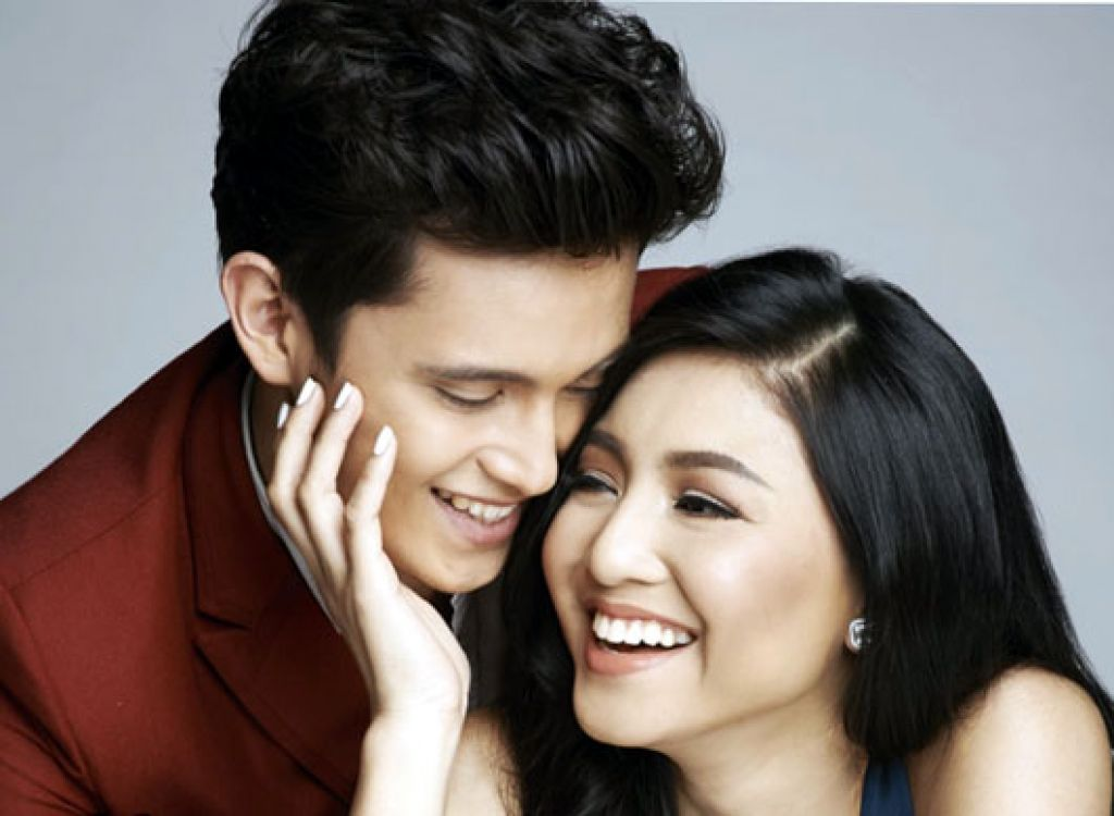 JaDine's Team Real book sold out before release