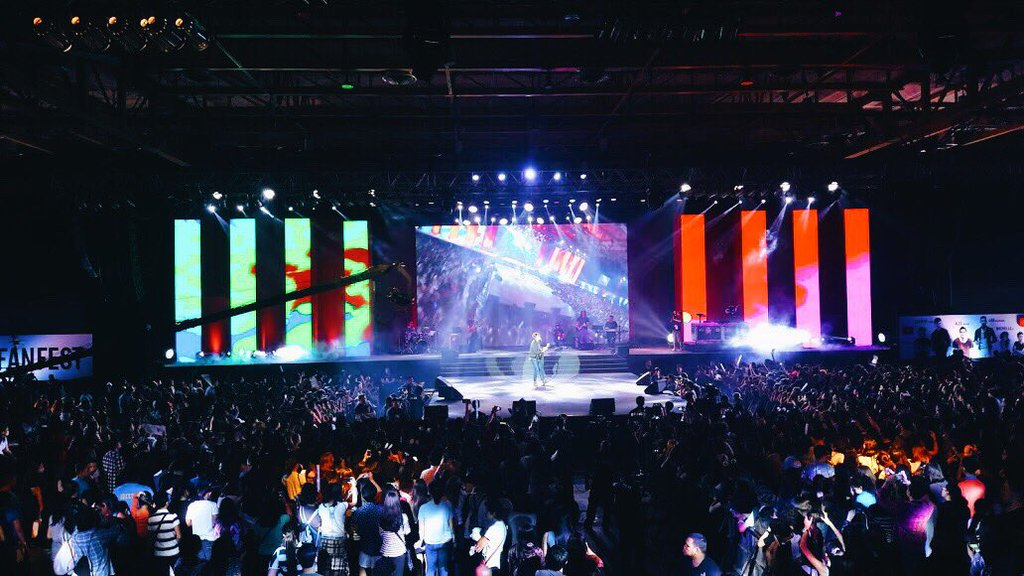 Ten Things We Learnt at YouTube FanFest Manila 2016