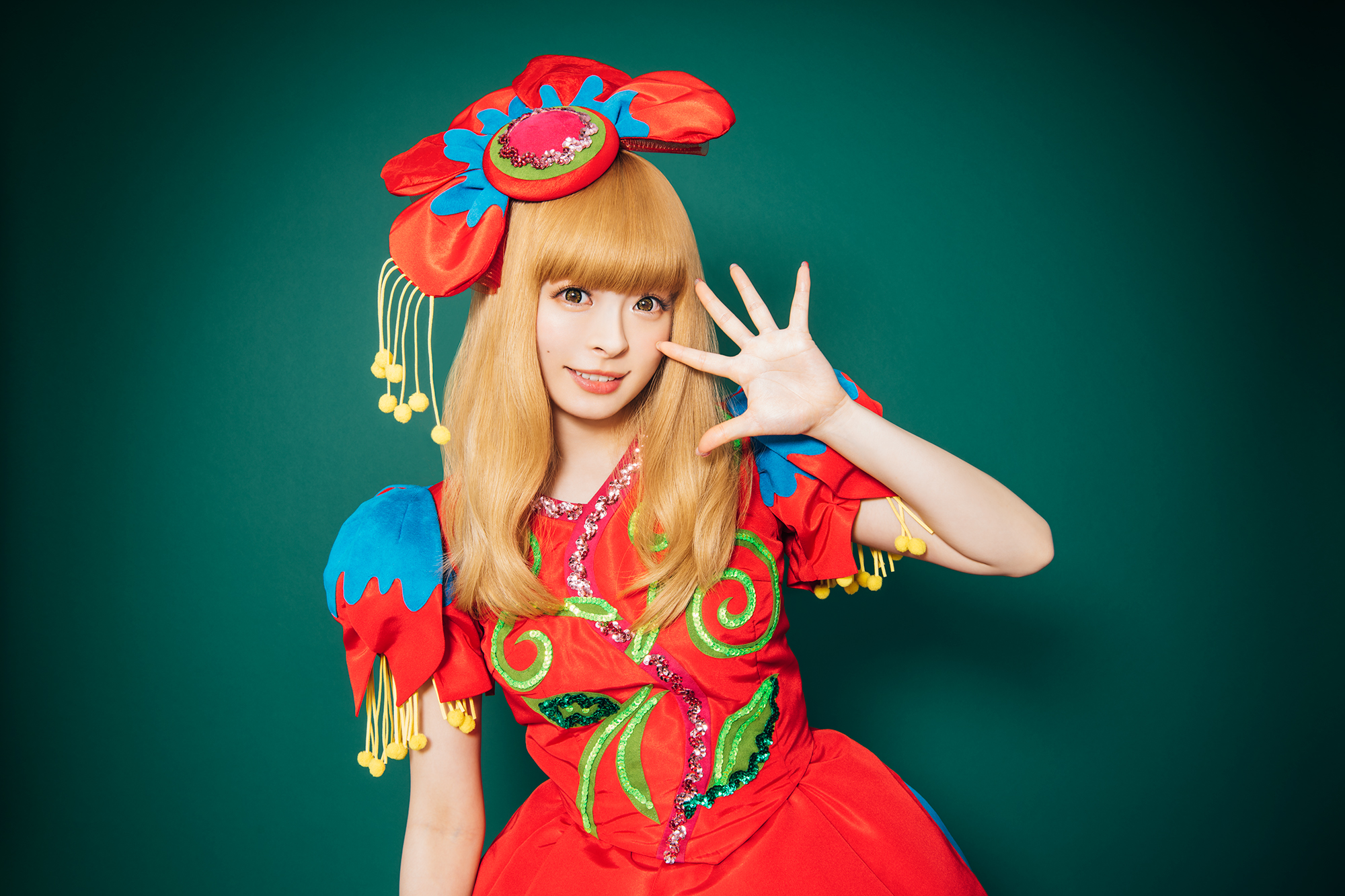 Get to know five of our favourite Kyary Pamyu Pamyu songs before she wows you live!