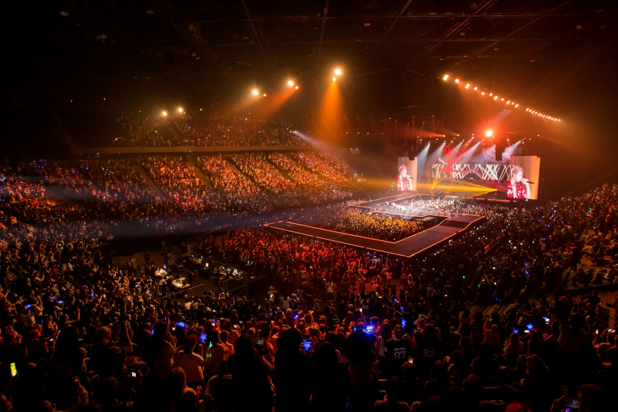 Ten Things We Learnt At KCON France 2016