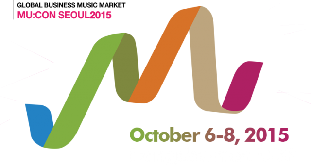 Artist lineup announced for MU:CON Seoul 2015