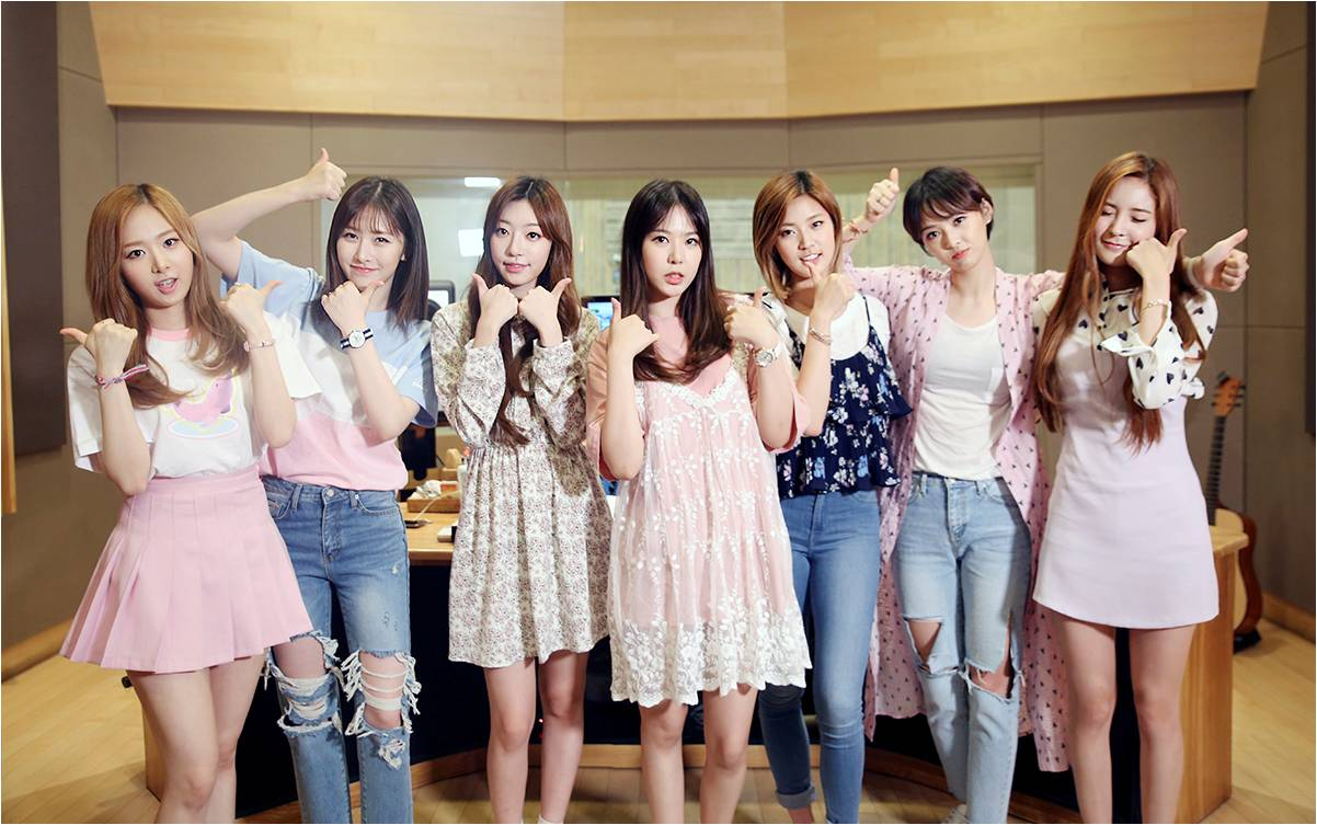 SONAMOO to return with 'I Like U Too Much'