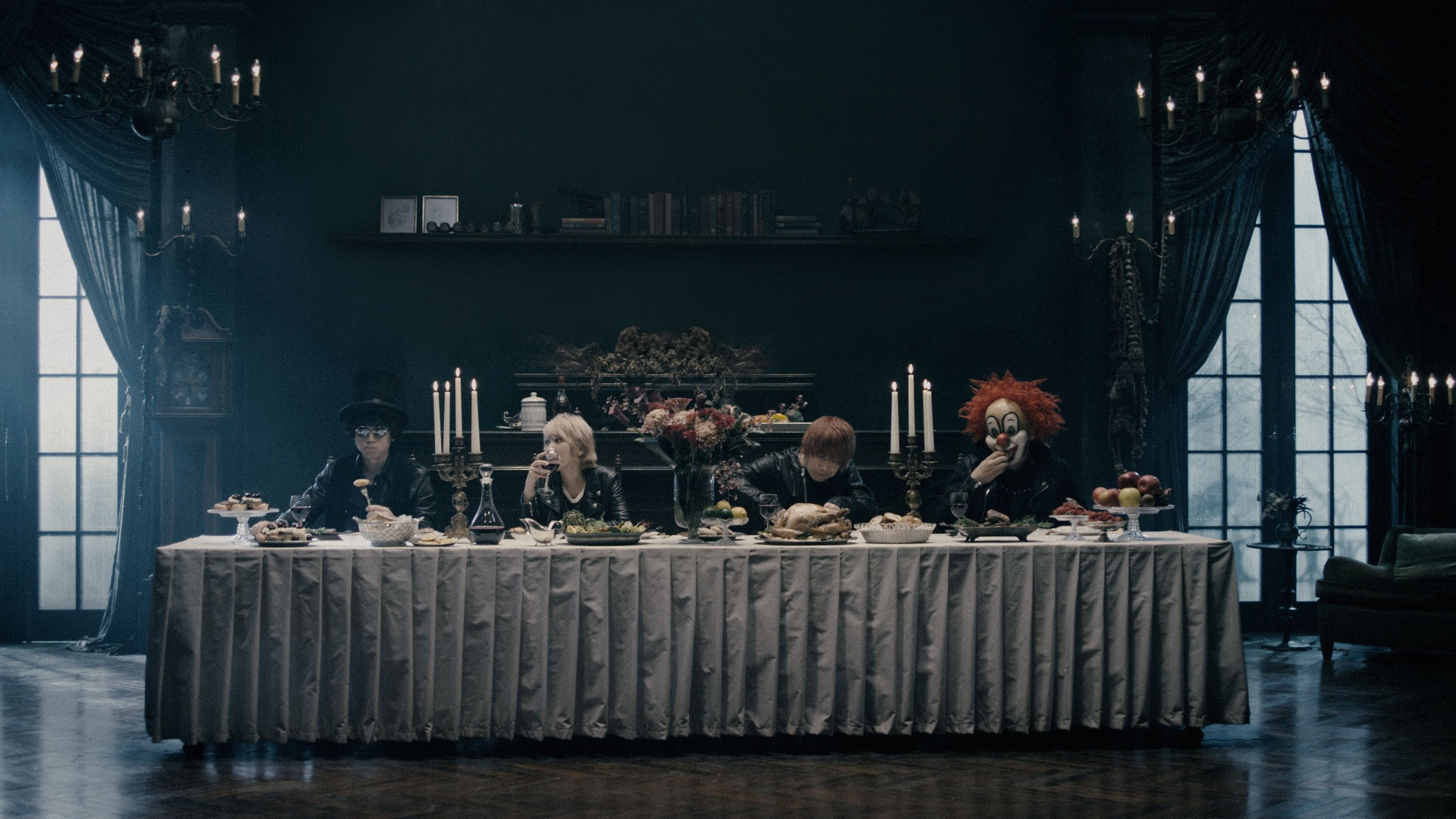 SEKAI NO OWARI on their first English language album and highlights of their career so far
