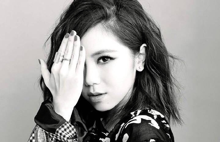 "G.E.M. releases a Chinese cover to Taeyang's ""Eyes, Nose, Lips"""