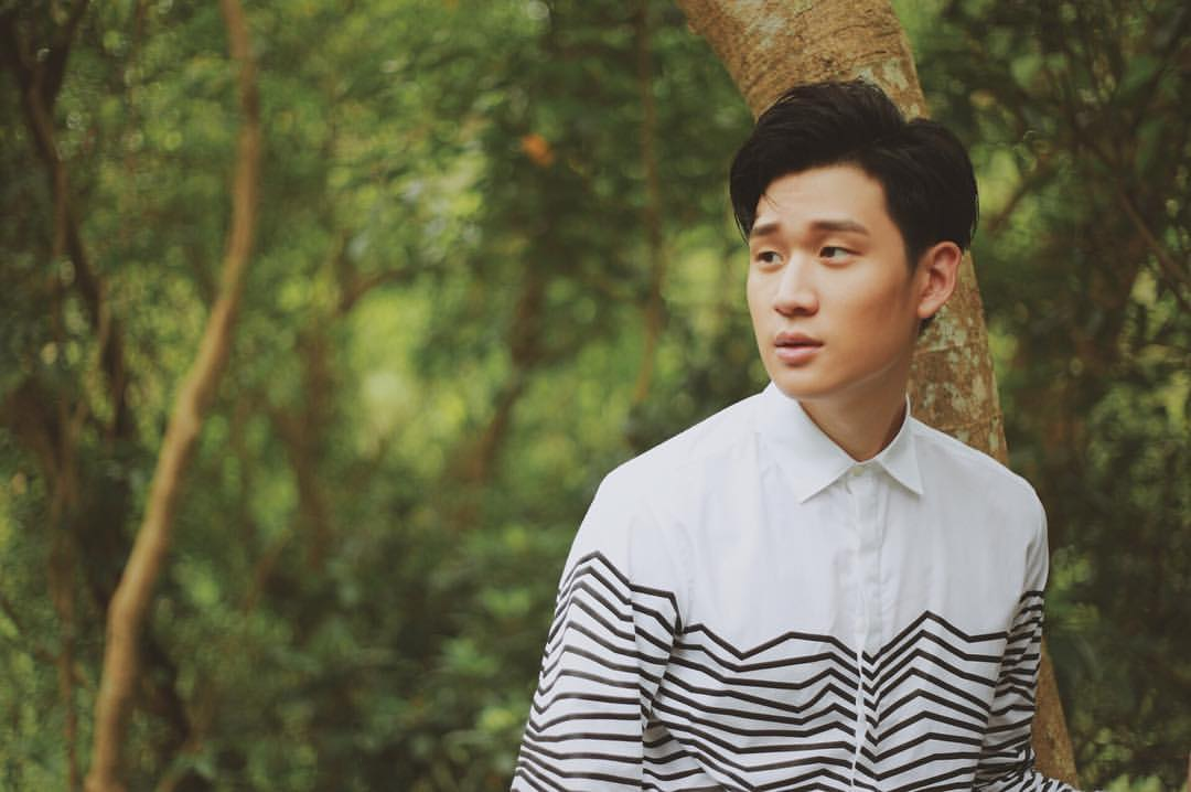 """Eric Chou will let you know """"What Love Has Taught Us"""" with his upcoming second album"""