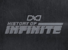 History of INFINITE_logo