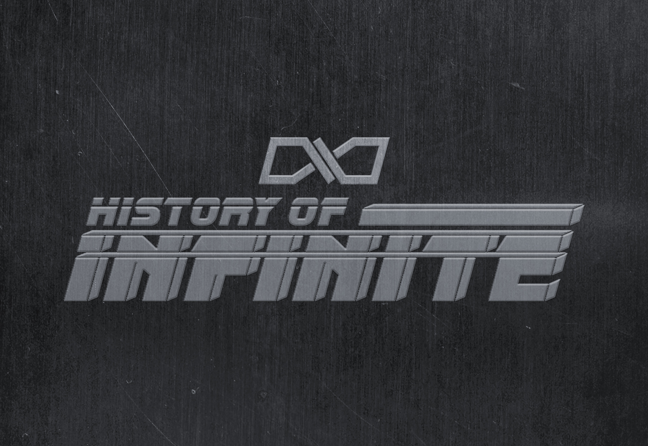 """History of Infinite"" Exhibition Prepared For Fans"