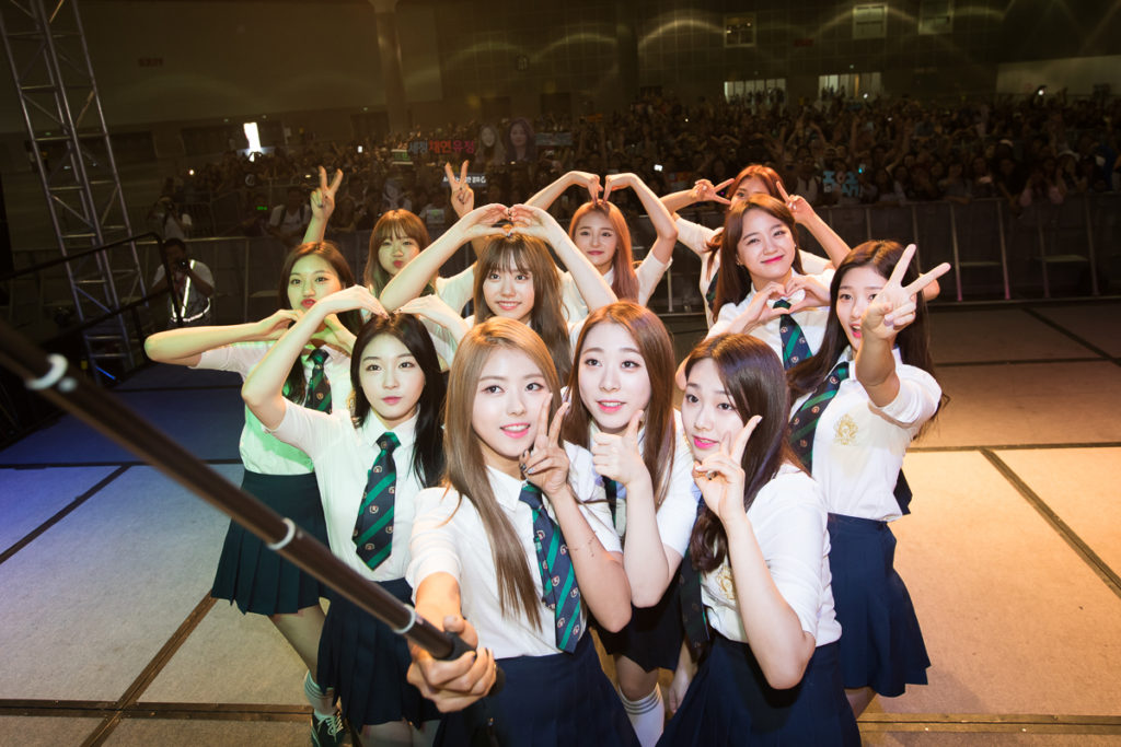 I.O.I FAN ENGAGEMENT3