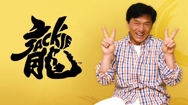 Jackie Chan in Conversation at Sydney Opera House