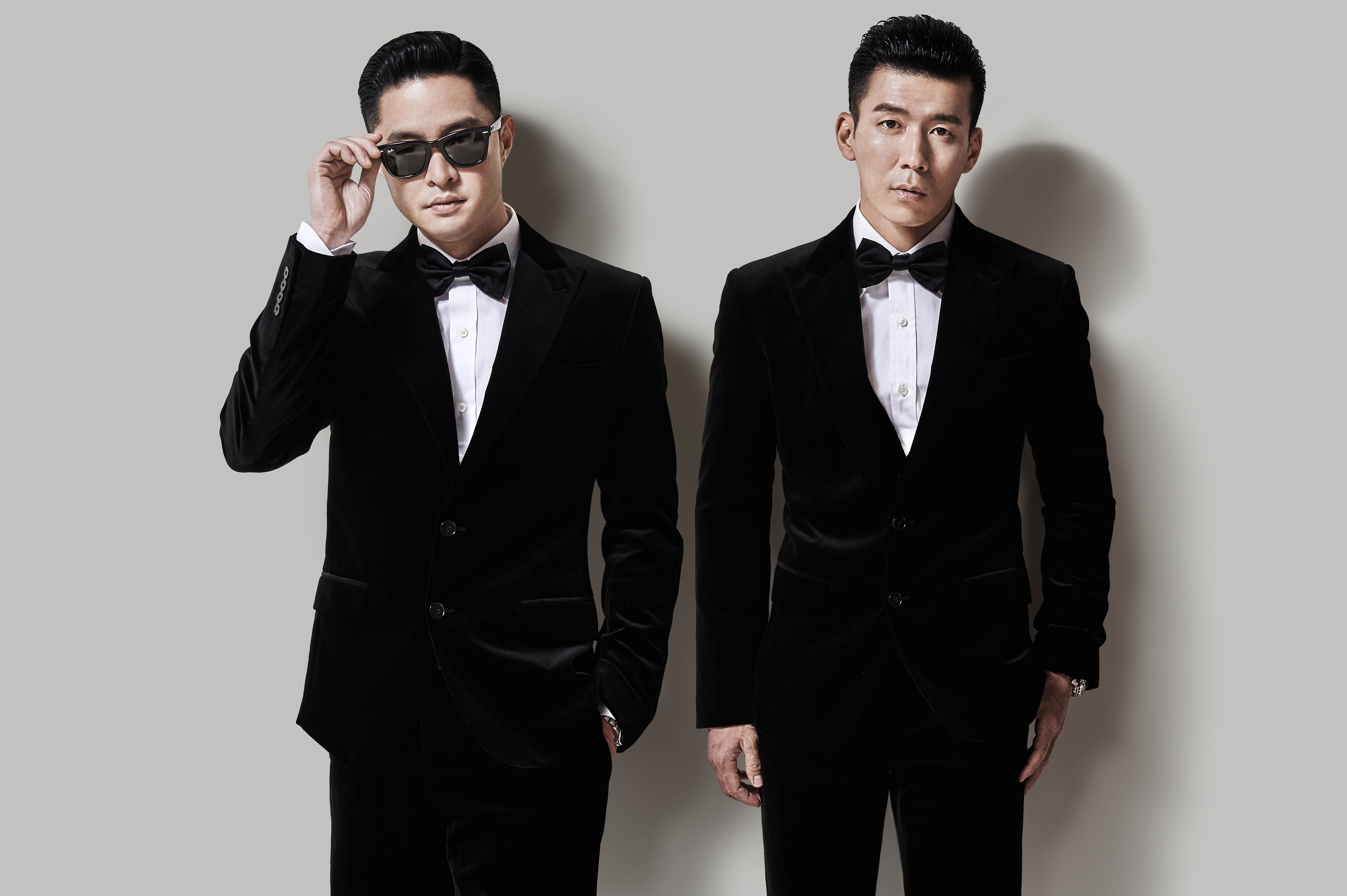 Upcoming Busan Festival To Heat Up The Summer with Jinusean, Epik High and Zion.T