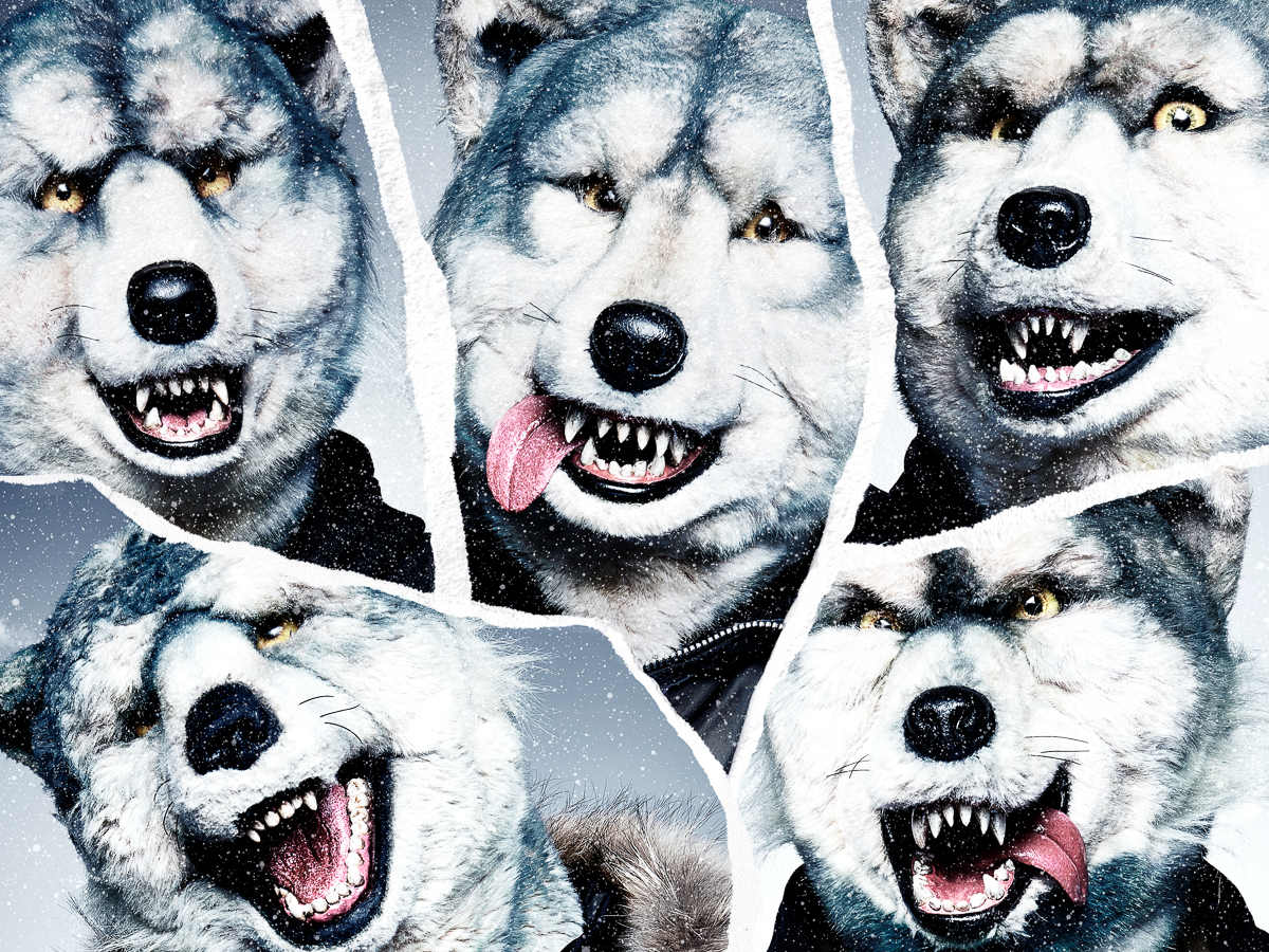 Japanese rock band MAN WITH A MISSION set to ignite Singapore!