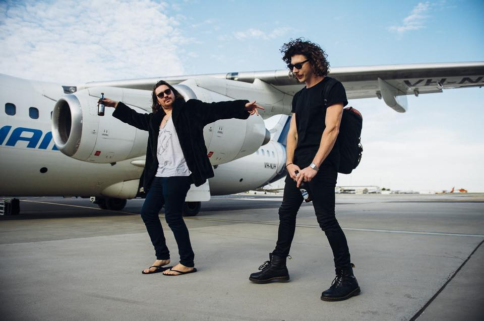 Peking Duk, NGHTMRE and Client Liaison headline Forgotten Island Festival first artist announcement