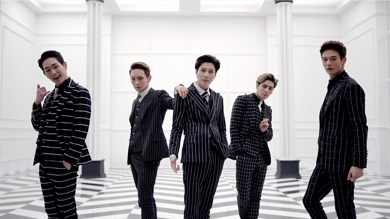 WIN tickets to see K-Pop superstars SHINee in Dallas!