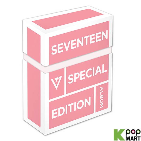 Seventeen Love and Letter3