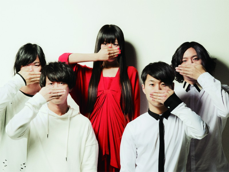 Get to know J-Pop band Passepied