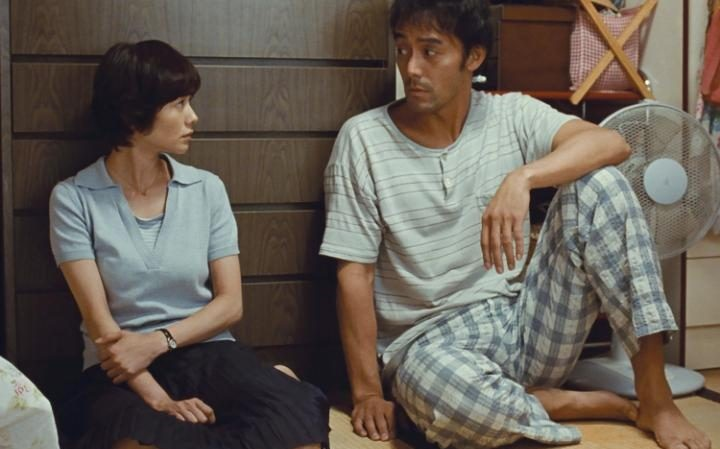 Melbourne International Film Festival Review: After The Storm (Japan, 2016)