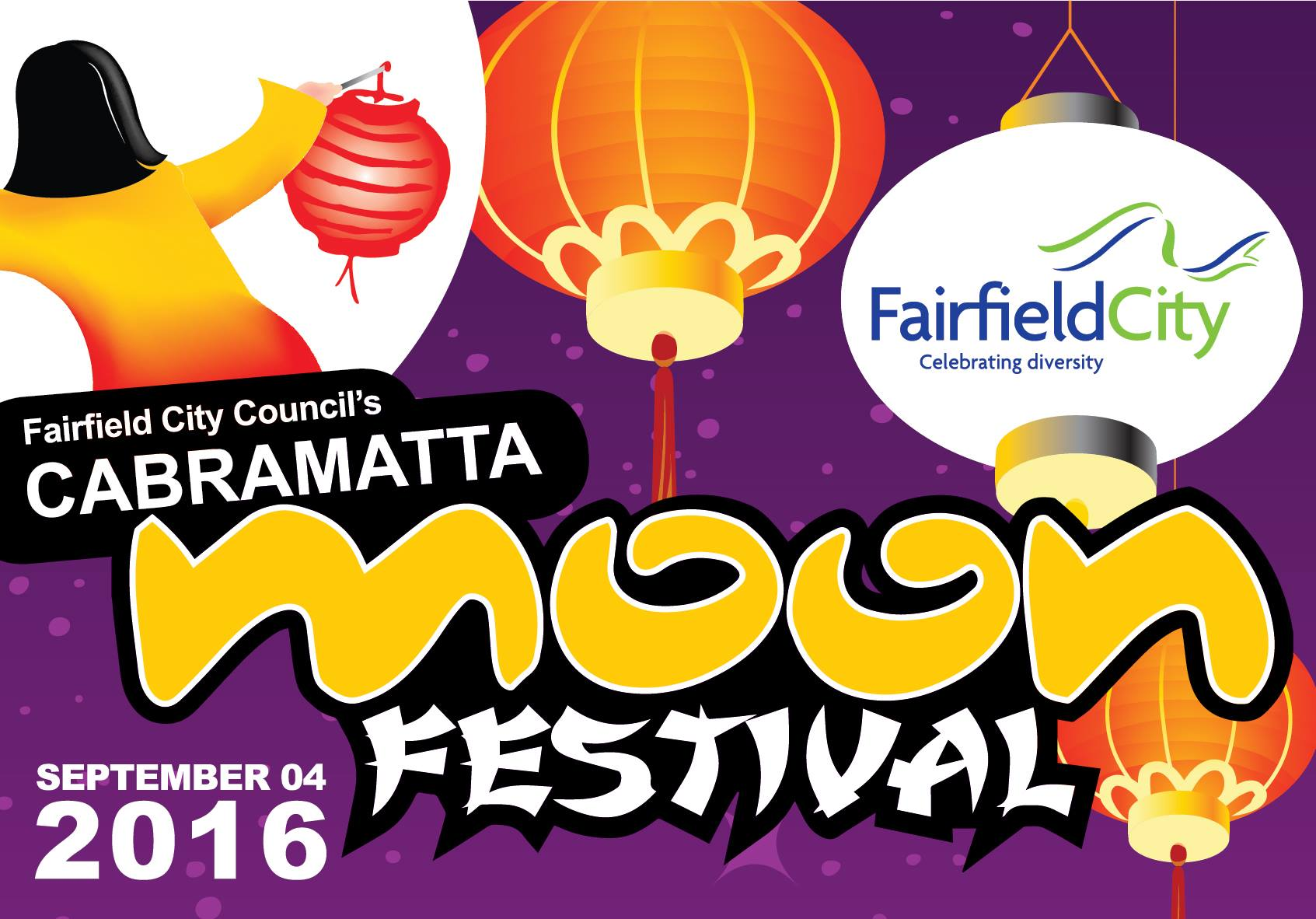 Prince Mak and TIMOMATIC to headline 2016 Cabramatta Moon Festival on September 4th