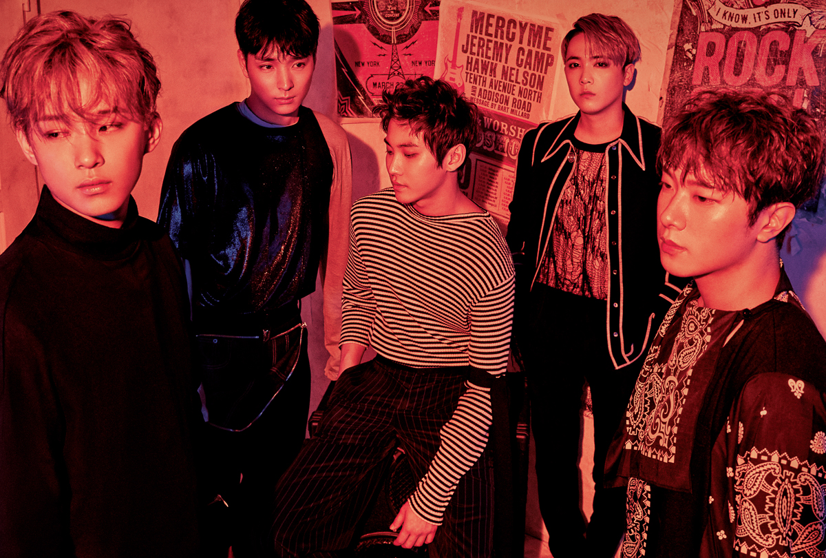 FTISLAND on the making of new album 'Where's the truth?' and their real sound
