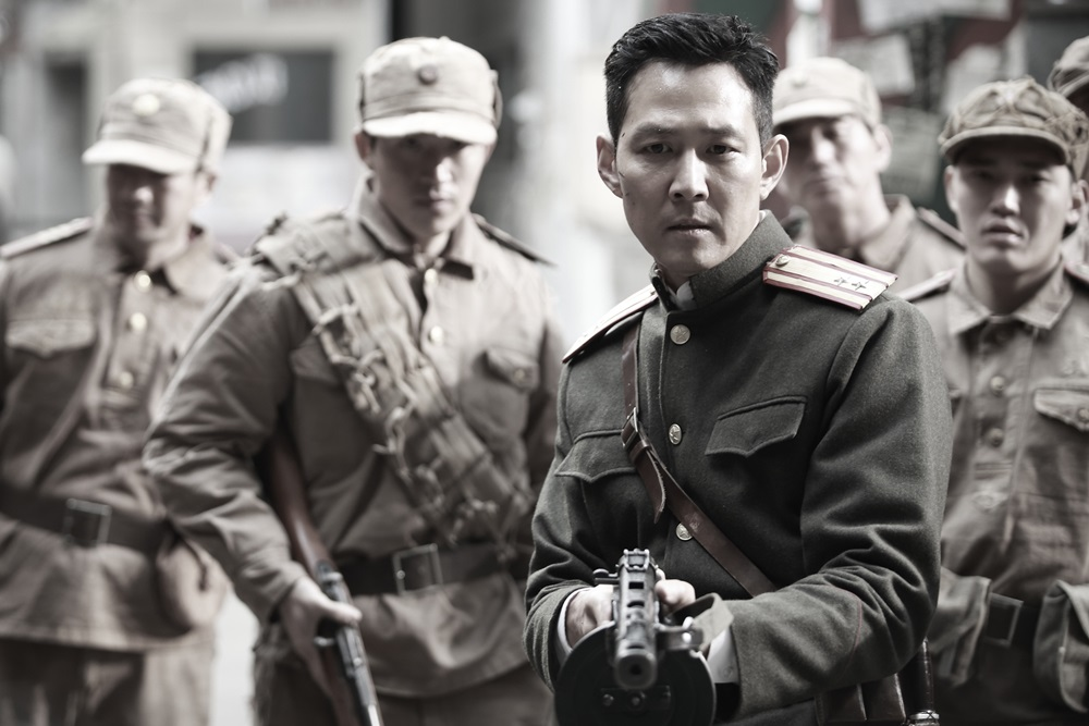 Film Review: Operation Chromite (South Korea, 2016) – Hello