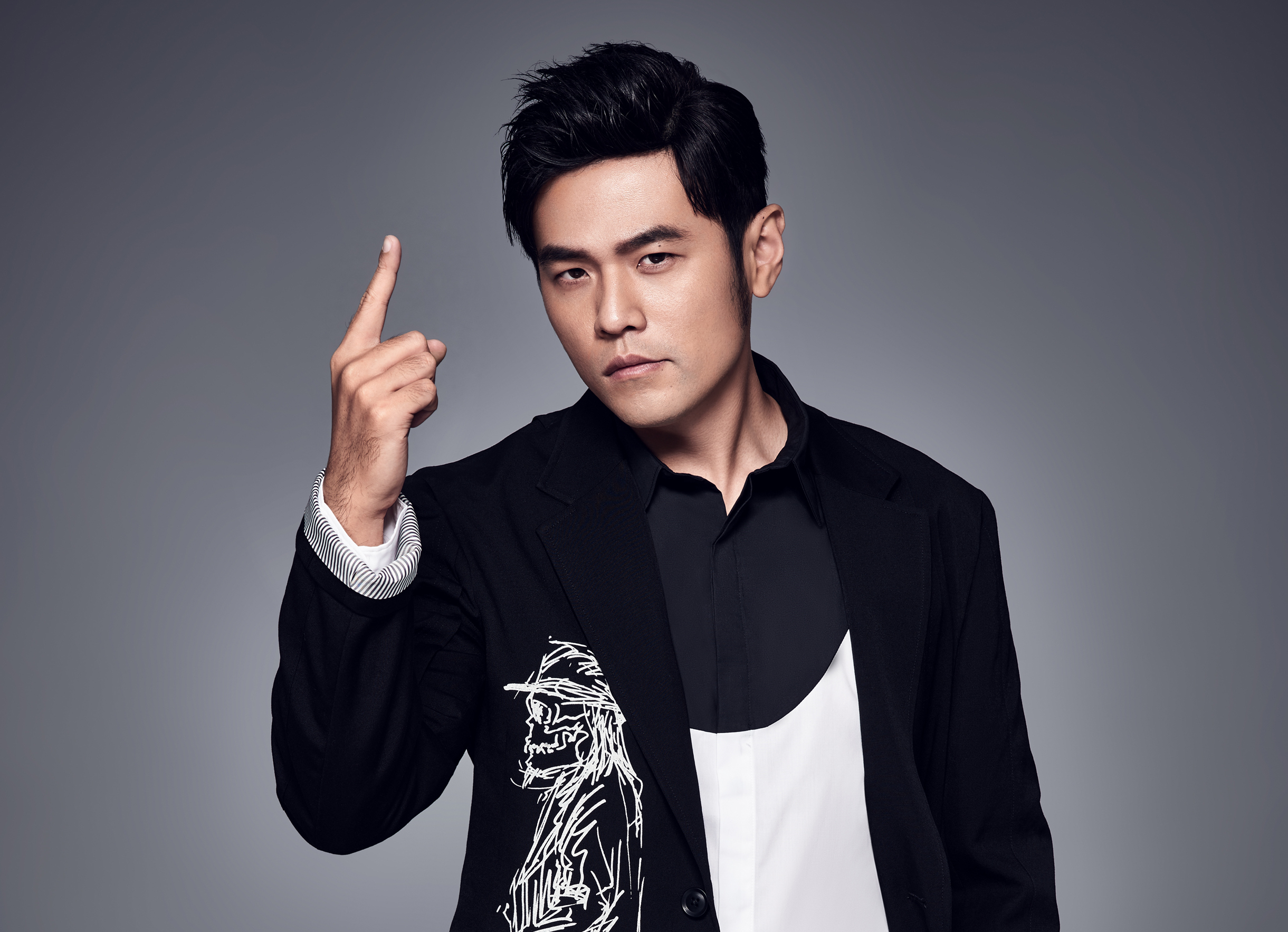 Jay Chou on the influence of newfound fatherhood and why he's Mandopop's Mr Invincible