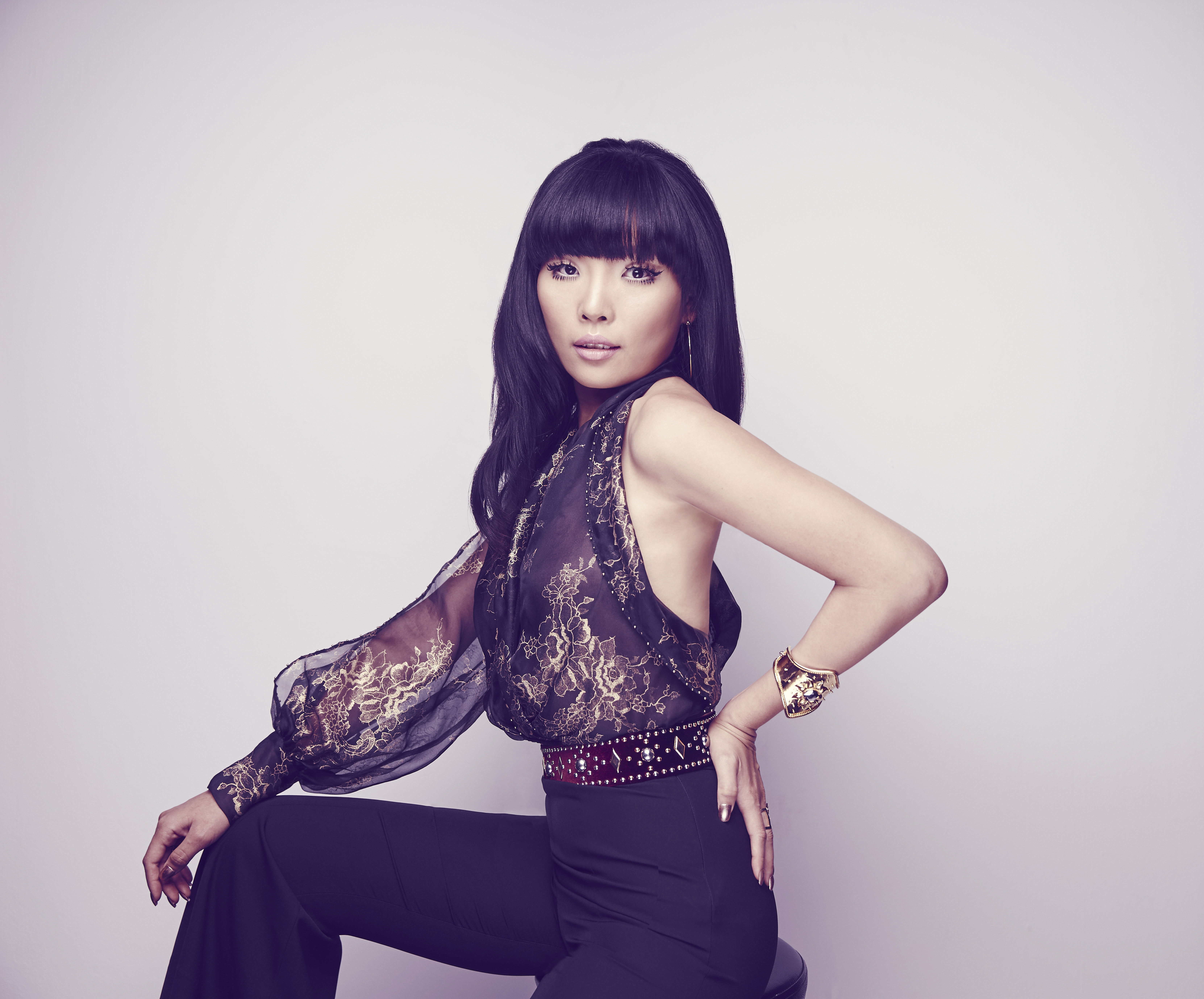 Dami Im Nude Photos 100