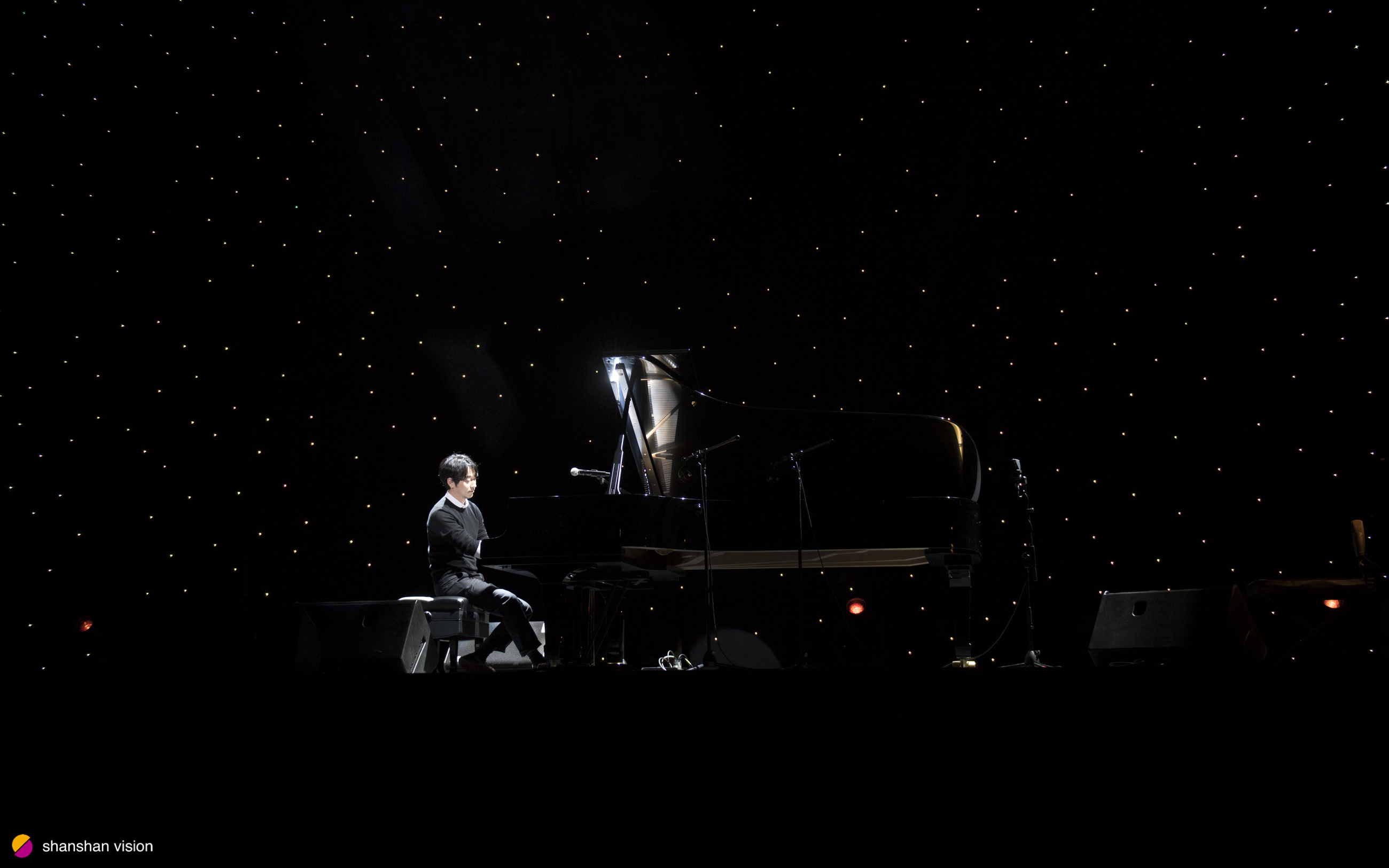 Live Review: Yiruma 'Kiss the Rain' Live in Australia – Plenary, Melbourne (29.07.16)