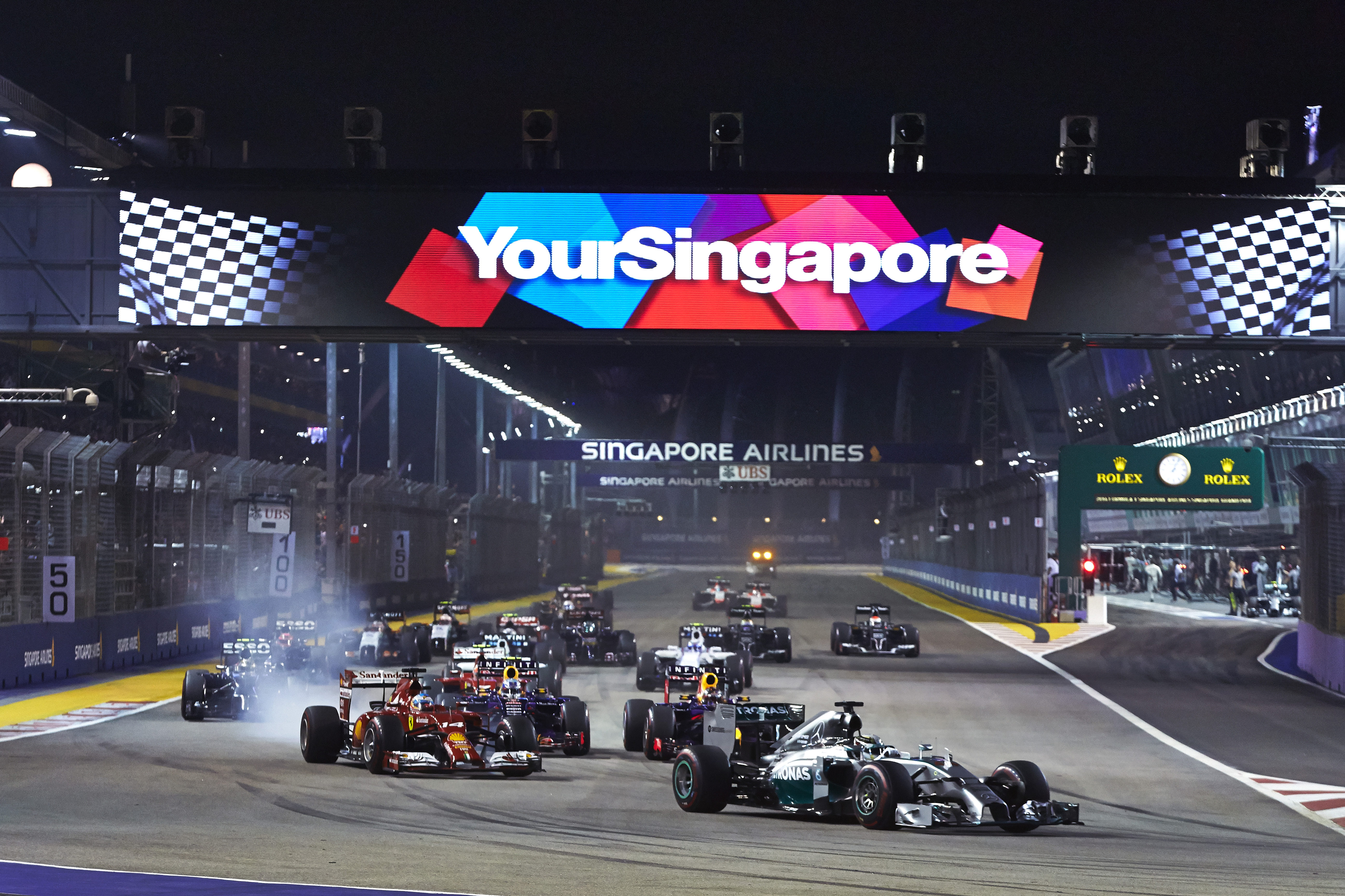 singapore welcomes back grand prix season and amazing culture events in september hello asia. Black Bedroom Furniture Sets. Home Design Ideas