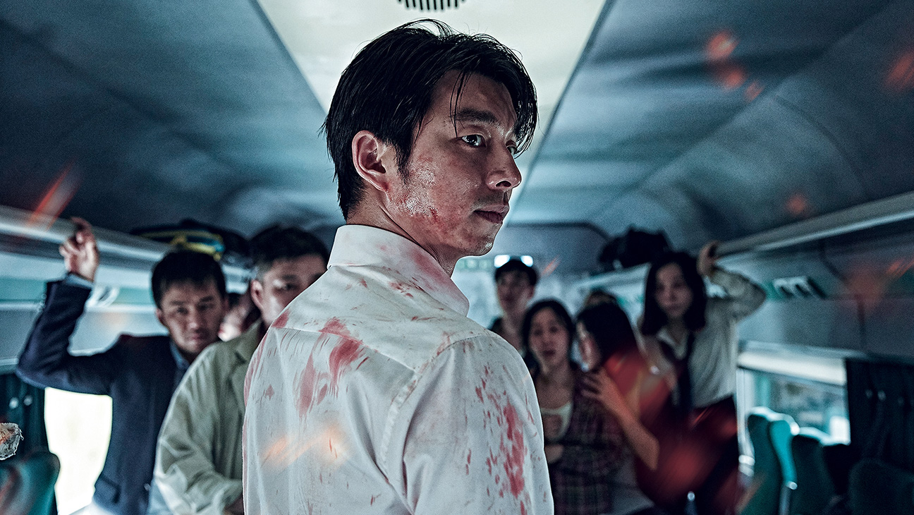 Korean Film Festival 2016 Review: Train To Busan (South Korea, 2016)