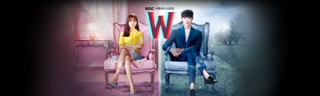 Drama Review: W – Two Worlds (South Korea, 2016) – Hello Asia!