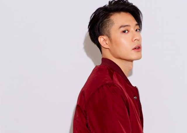 """Nick Chou is finally back with his third album """"REAL"""""""