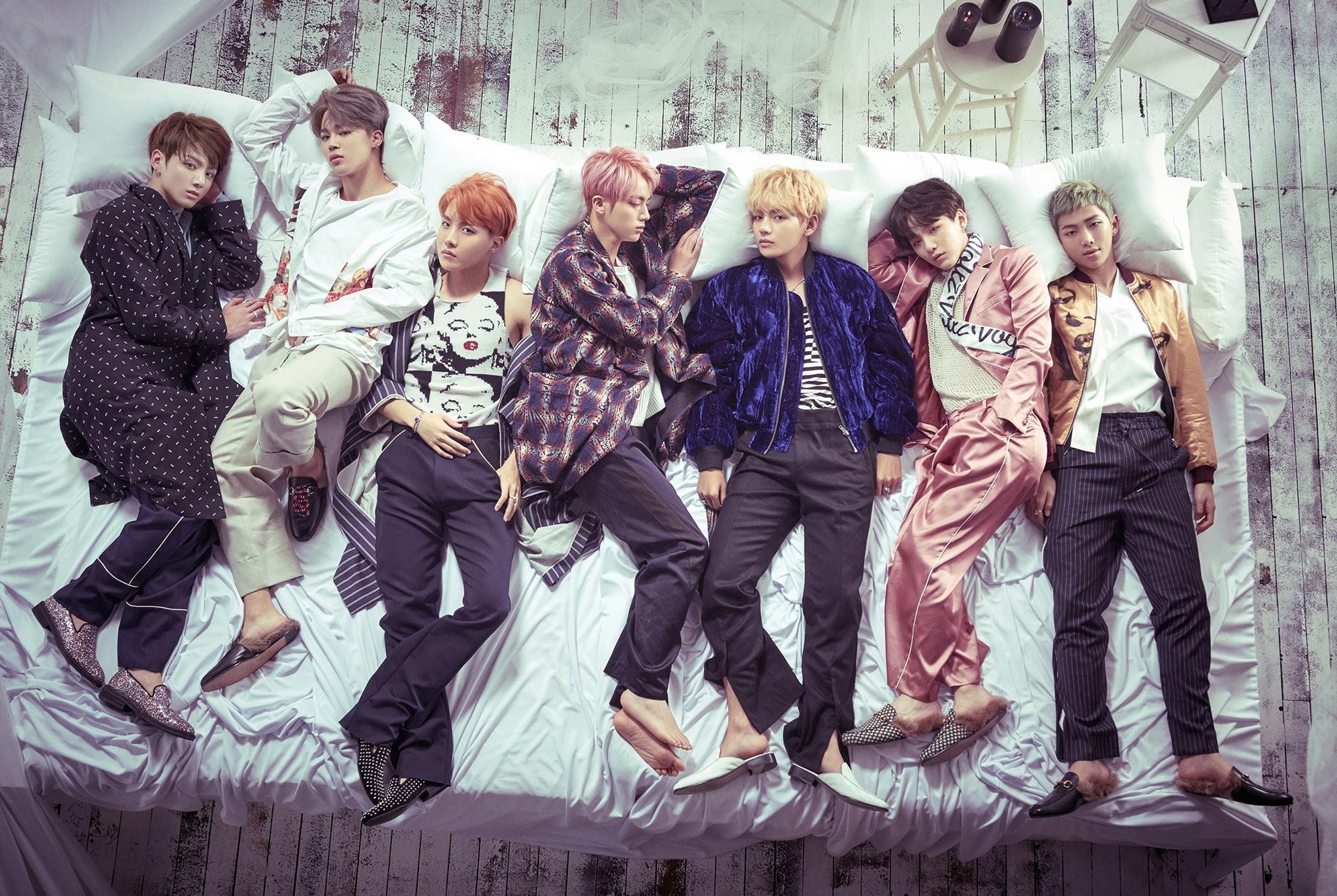 """Blood Sweat & Tears"" From Fans As BTS Makes Their Highly Anticipated Comeback!"