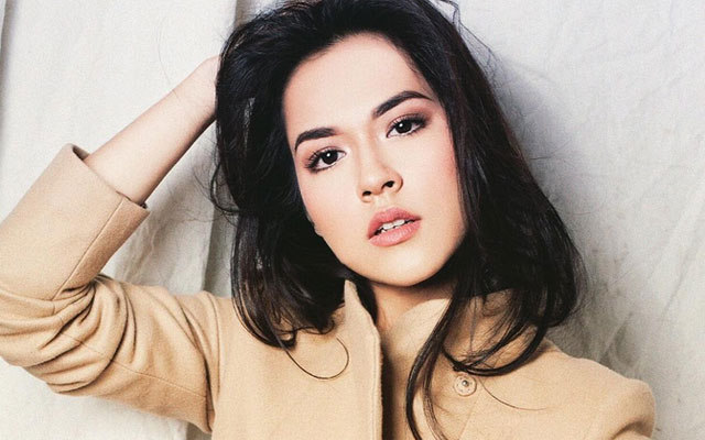 "Raisa Andriana Spills About Her Newest Album ""Handmade"", Singapore, Australia and Much More!"