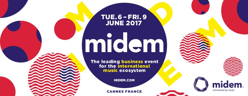 MIDEM 2017 to be held in June with focus on Digital Streaming