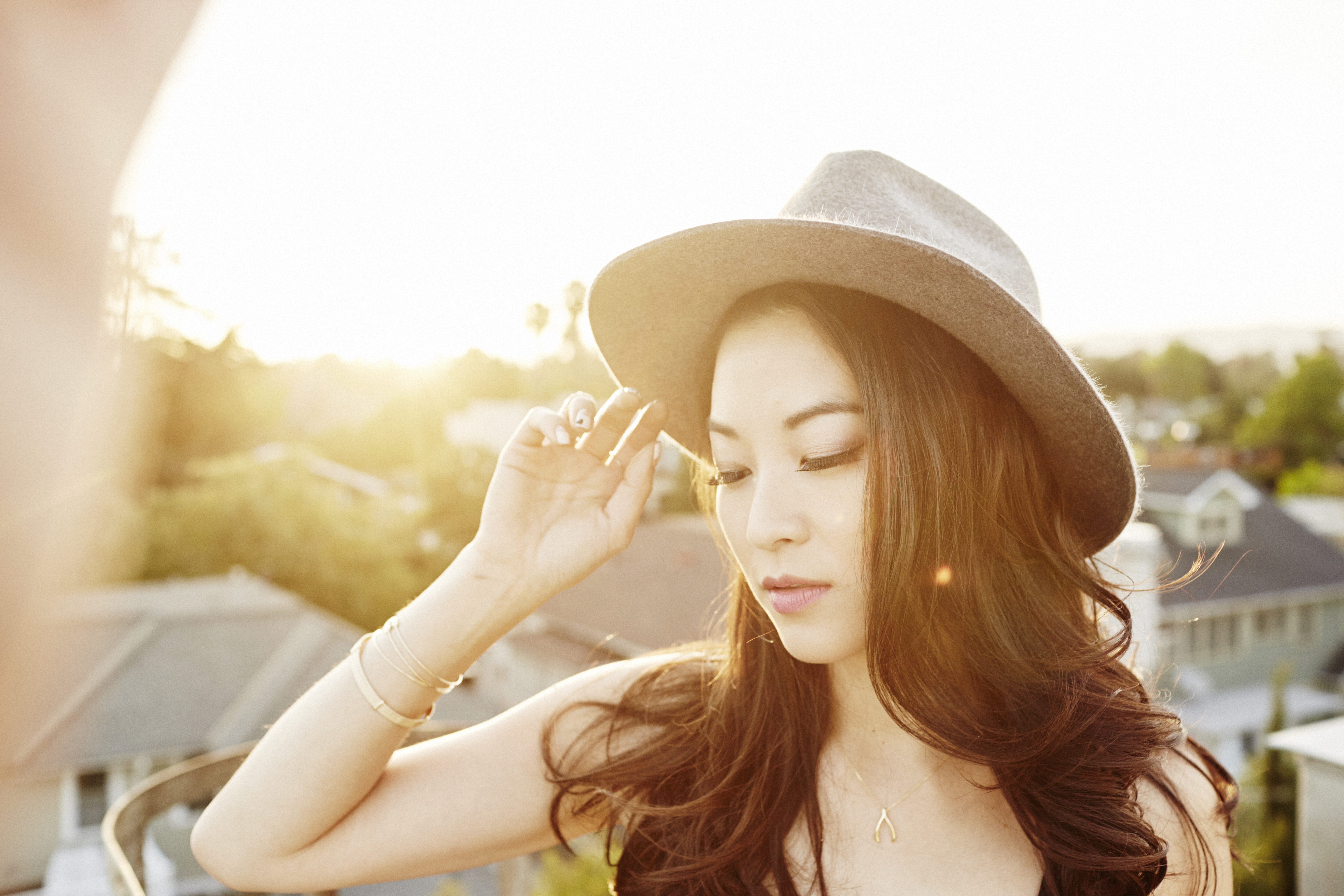 Arden Cho Talks Teen Wolf, YouTube, and her Honest Opinion of Vegemite