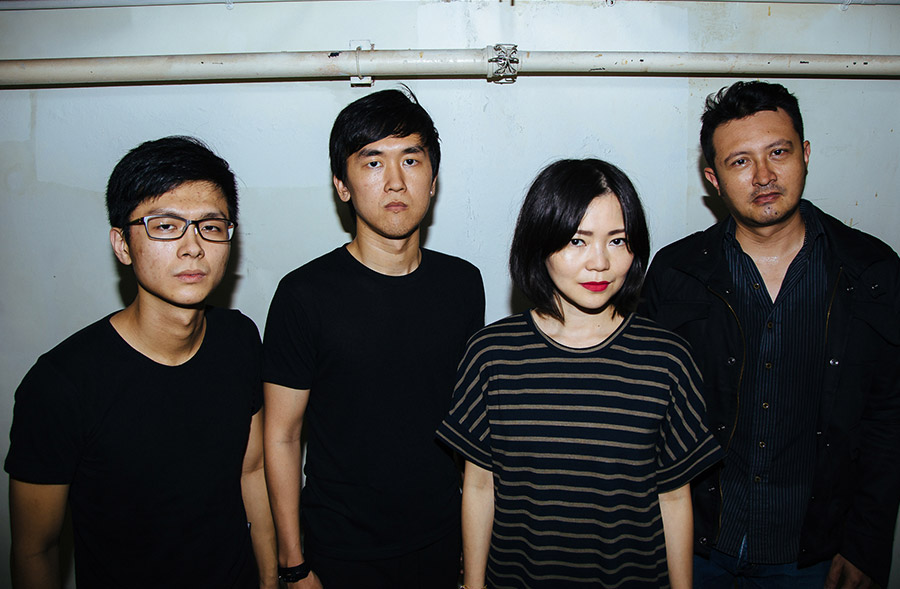 Singapore's Astreal plus Japan's KOHH and Wednesday Campanella added to Singapore Laneway