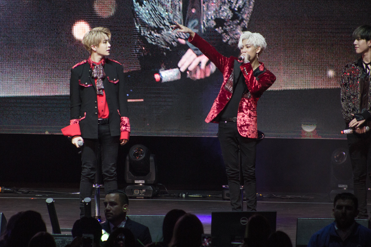 Seven Things We Learned about GOT7 at Turbulence in LA