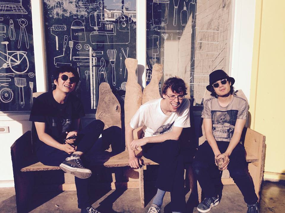Zhang Shouwang of Carsick Cars talks about their upcoming Australian tour and changes to the Chinese music scene
