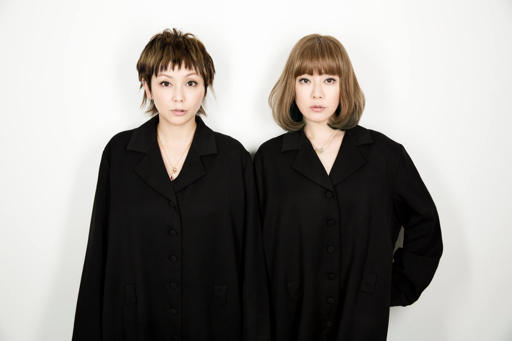 Puffy AmiYumi (Japan) to perform in the US this April