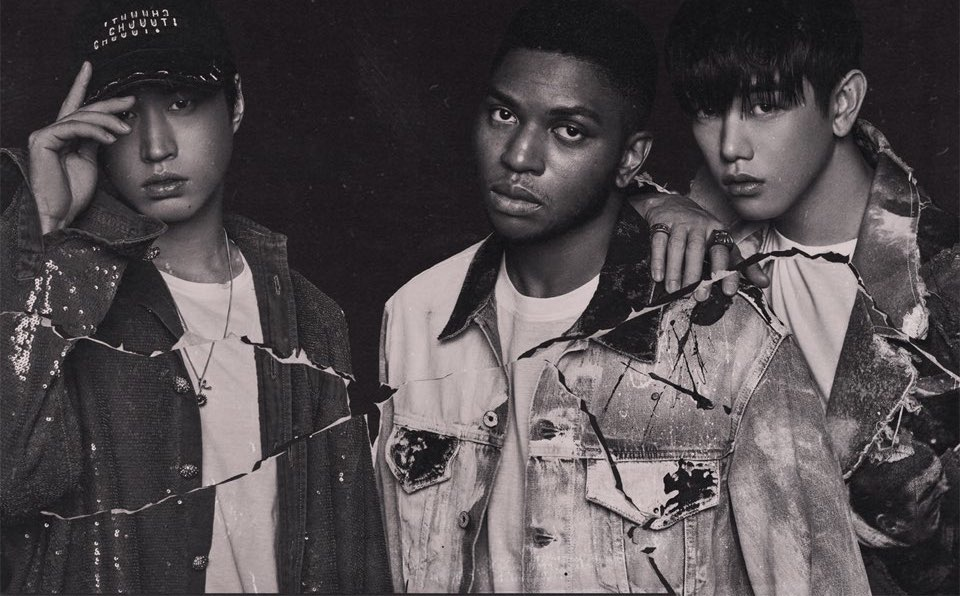 "Collaboration Cave Me In with Gallant, Tablo, and Eric Nam a ""synergy (that) manifested itself into this record"""