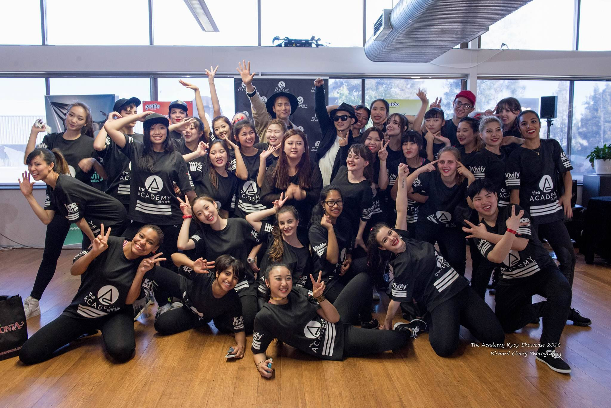 Kpop Boot Camp 2017 audition registration is open!