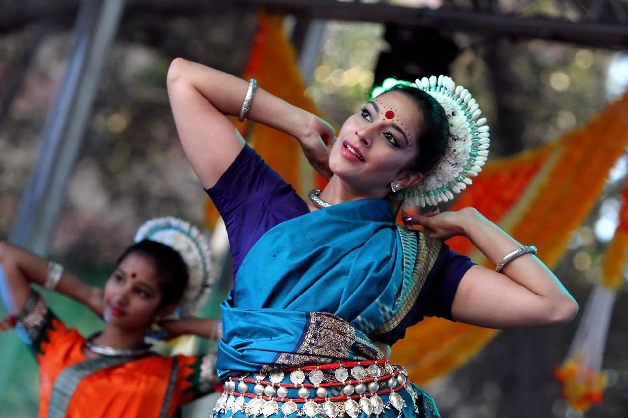 Parramasala Festival set to return to Parramatta this March!